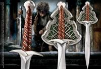 DER HOBBIT - Bilbo Beutlins Stich Schwert 56 cm Noble Collection