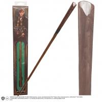 PHANTASTISCHE TIERWESEN - Newt Scamander Zauberstab 1/1 Replik Noble Collection