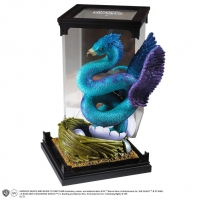PHANTASTISCHE TIERWESEN - Occamy Magical Creatures Statue Noble Collection