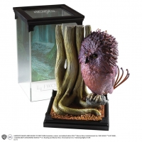 PHANTASTISCHE TIERWESEN - Fwooper Magical Creatures Statue Noble Collection