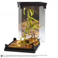 PHANTASTISCHE TIERWESEN - Bowtruckle Magical Creatures Statue Noble Collection