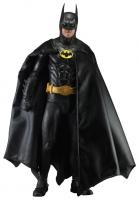 BATMANS 1989 - Batman (Michael Keaton) 1/4 Actionfigur 45 cm Neca