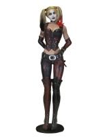 BATMAN ARKHAM CITY - Harley Quinn Life-Size Statue 180 cm Neca