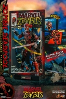 MARVEL ZOMBIES - Zombie Deadpool 1/6 Actionfigur 31 cm Hot Toys