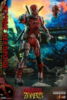 MARVEL ZOMBIES - Zombie Deadpool 1/6 Actionfigur 31 cm Hot Toys