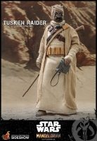 STAR WARS : MANDALORIAN - Tusken Raider 1/6 Actionfigur 31 cm Hot Toys