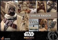 STAR WARS : MANDALORIAN - Tusken Raider 1/6 Actionfigur 31 cm Hot Toys