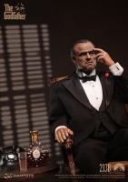 DER PATE - Vito Corleone 1/6 Actionfigur 32 cm Damtoys