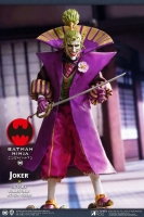 BATMAN NINJA - Joker 1/6 Actionfigur 30 cm Star Ace