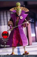 BATMAN NINJA - Joker Speciel Version 1/6 Actionfigur 30 cm Star Ace