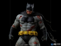 BATMAN : RÜCKKEHR DES DUNKLEN RITTERS - Batman Diorama 1/6 Statue 38 cm Iron Studios