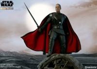 STAR WARS : THE MANDALORIAN - Moff Gideon Premium Format Figur 50 cm Sideshow