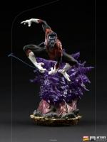 MARVEL COMICS - Nightcrawler BDS Art Scale 1/10 Statue 20 cm Iron Studios