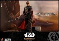 STAR WARS : MANDALORIAN - Moff Gideon 1/6 Actionfigur 29 cm Hot Toys