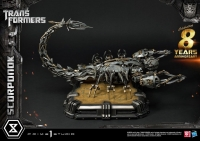 TRANSFORMERS - Scorponok Statue 49 cm Prime 1 Studio