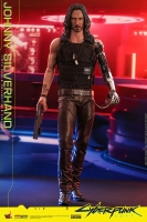 CYBERPUNK 2077 - Johnny Silverhand 1/6 Actionfigur 31 cm Hot Toys