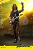 CYBERPUNK 2077 - Johnny Silverhand 1/6 Actionfigur 31 cm Hot Toys