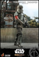 STAR WARS : MANDALORIAN - Transport Trooper 1/6 Actionfigur 31 cm Hot Toys