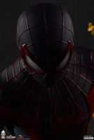 SPIDERMAN : MILES MORALES - Spider-Man Miles Morales 1/3 Statue 75 cm Pop Culture Shock