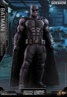JUSTICE LEAGUE - Batman Tactical Batsuit Version 1/6 Actionfigur Hot Toys