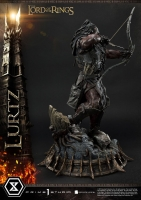 HERR DER RINGE - Lurtz 1/4 Statue 59 cm Prime 1
