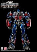 TRANSFORMERS : DIE RACHE - Optimus Prime DLX Actionfigur 28 cm ThreeZero