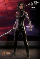 ALITA : BATTLE ANGEL - Alita 1/6 Actionfogur 27 cm Hot Toys