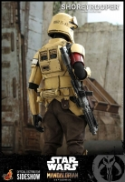 STAR WARS : MANDALORIAN - Shoretrooper 1/6 Actionfigur 30 cm Hot Toys