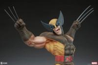 X-MEN - Wolverine Premium Format Figur 52 cm Sideshow