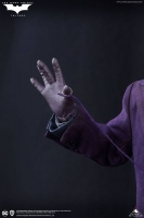 BATMAN : THE DARK KNIGHT - Joker Heath Ledger Regular Edition 1/4 Statue Queen