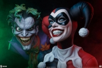 DC COMICS - Harley Quinn 1/1 Life Size Büste 72 cm Sideshow