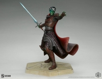 CRITICAL ROLE - The Mighty Nein Fjord PVC Statue 31 cm Sideshow