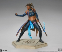 CRITICAL ROLE - The Mighty Nein Beau PVC Statue 27 cm