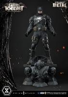DARK KNIGHTS : METAL - The Grim Knight by Jason Fabok 82 cm Prime 1