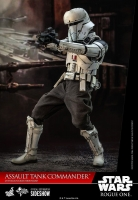 STAR WARS : ROGUE ONE - Assault Tank Commander 1/6 Actionfigur 30 cm Hot Toys