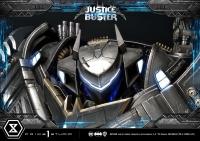 DC COMICS - Justice Buster by Josh Nizzi Statue 88 cm PRIME 1