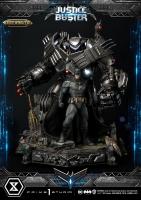 DC COMICS - Justice Buster by Josh Nizzi ULTIMATE Statue 88 cm PRIME 1
