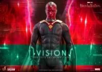 WANDAVISION - Vision 1/6 Actionfigur 31 cm Hot Toys