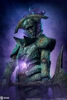 COURT OF THE DEAD - Oathbreaker Strÿfe: Fallen Mortis Knight Premium Format Figur Sideshow