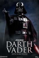 STAR WARS E6 - Darth Vader 1/6 Actionfigur Sideshow