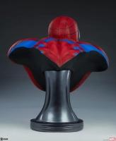 SPIDER-MAN - Spiderman 1/1 Life Size Büste 58 cm Sideshow