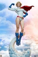 DC COMICS - Power Girl Premium Format Figur 63 cm Sideshow