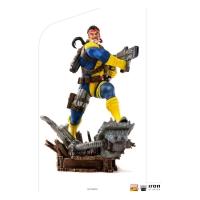MARVEL COMICS - Forge BDS Art Scale 1/10 Statue 22 cm Iron Studios