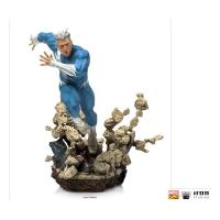 MARVEL COMICS - Quicksilver BDS Art Scale 1/10 Statue 21 cm Iron Studios