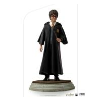 HARRY POTTER - Harry Potter 1/10 Art Scale Statue 17 cm Iron Studios