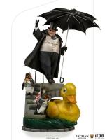 BATMAN RETURNS - Penguin DELUXE Art Scale 1/10 Statue 33 cm Iron Studios