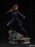 AVENGERS: INFINITY SAGA - Black Widow Legacy Replica 1/4 Statue 46 cm Iron Studios