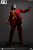 JOKER - Arthur Fleck Joker 1/2 Statue 95 cm Queen Studios