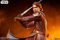 STAR WARS - Anakin Skywalker Mythos Statue 53 cm Sideshow