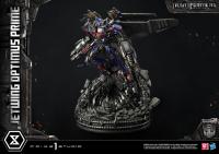 TRANSFORMERS 3 - Optimus Prime Jetwing Bonus Ver. Statue Prime 1 Studio